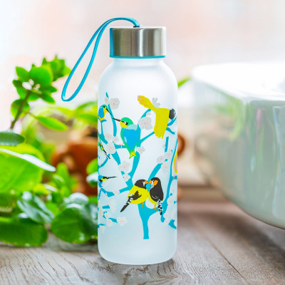 Flask - Happyglou small Adults