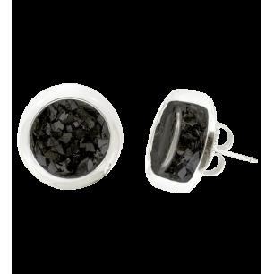 Cachou Paillettes - Stud earrings