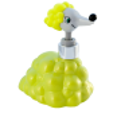 Bubble - Distributeur de savon