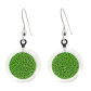 Hook earrings - Cachou Billes