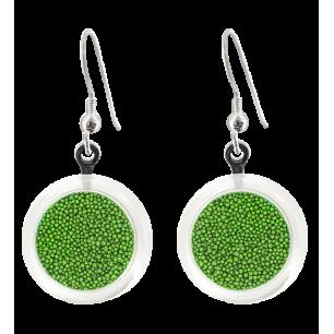 Hook earrings - Cachou Billes