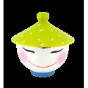 China bowl - Mao 2 small Girl