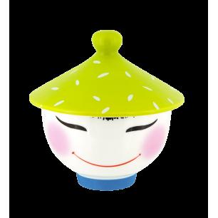 Mao 2 small - Bol en porcelaine