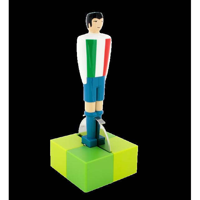 Roulette à pizza - Match'o Italie