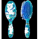 Petite brosse à cheveux - Ladypop Small Enfants