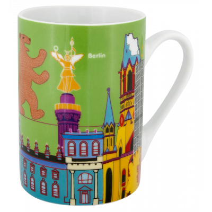 Tazza mug - Beau Mug