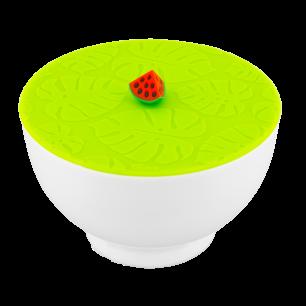 Lid for bowl - Grand Bienauchaud - Watermelon