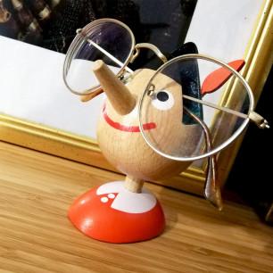 Brillenhalter - Binocchio