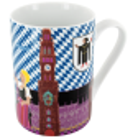 Mug - Beau Mug Toulouse