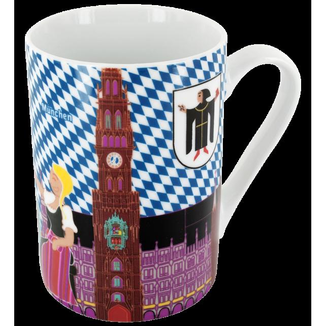 Mug - Beau Mug München