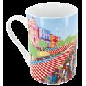 Mug - Beau Mug Berlin