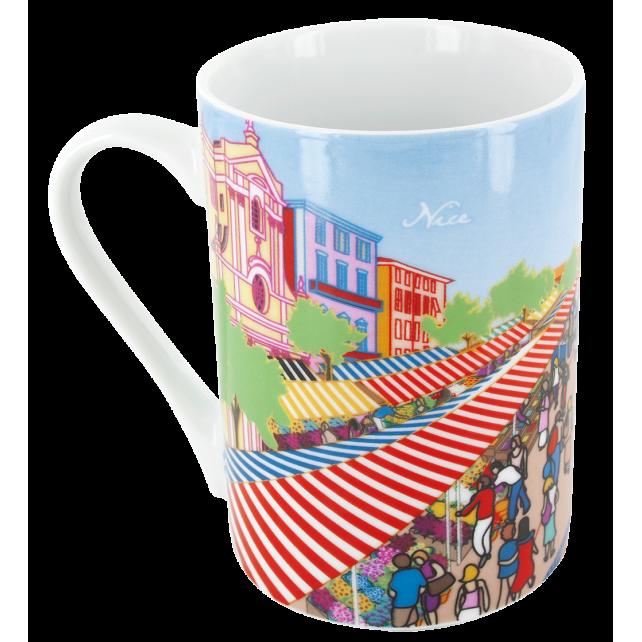 Beau Mug - Mug Nice