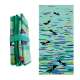 Microfibre towel - Body DS Camouflage Camouflage Green