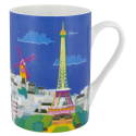 Mug - Beau Mug New-York