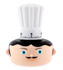 Minut'chef! - Kitchen timer