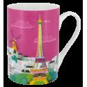 Mug - Beau Mug Rome