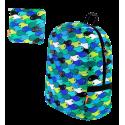 Zaino ripiegabile - Pocket Bag Camouflage