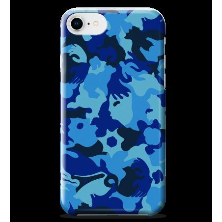 Schale für iPhone 6S/7/8 - I Cover 6S/7/8 Camouflage