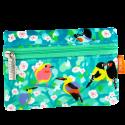 Geldbörse - Mini Purse Camouflage Camouflage Green