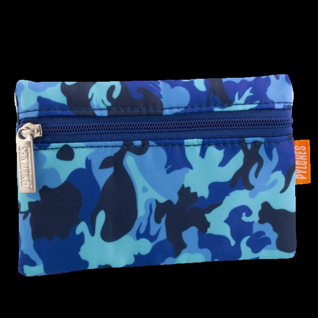 Geldbörse - Mini Purse Camouflage