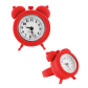Nano Watch - Bague Montre Rot