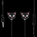 Ecouteurs avec micro intégré - Swing