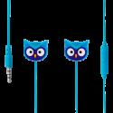 Ecouteurs avec micro intégré - Swing Licorne