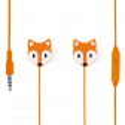 Kopfhörer mit integriertem Mikrofon - Swing