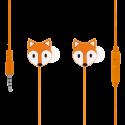 Auricolari con microfono integrato - Swing