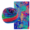 Scarf - Balade Cerisier