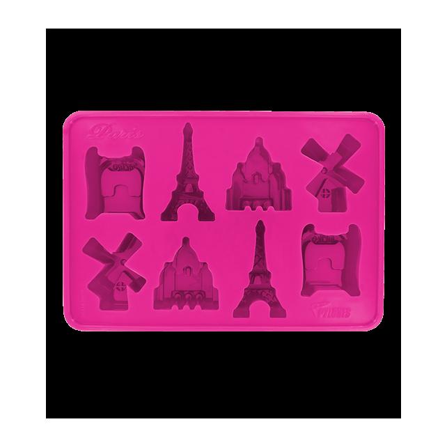 Stampo per cubetti di ghiaccio - Nice Cube