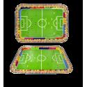 Serviertablett - Nice Tray Soccer