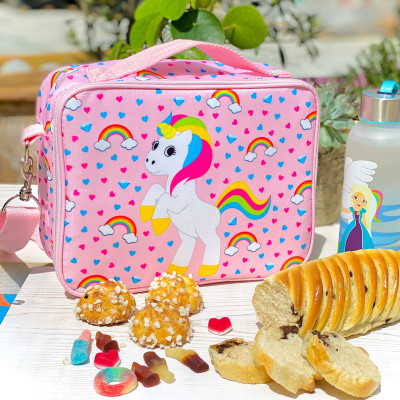 Lunch bag - Planete Ecole
