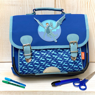 Small Schoolbag - Planete Ecole