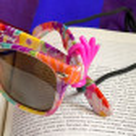 Cordon à lunettes - Bas Les Pattes