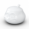 Sugar bowl - Emotion White