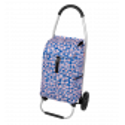 Shopping trolley - Trolly Orchid Blue