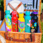 Thermal flask 75 cl - Keep Cool Bottle Friends