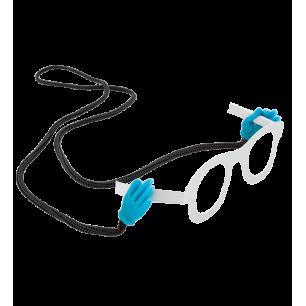 Brillenband - Oh! Les mains! - Blau