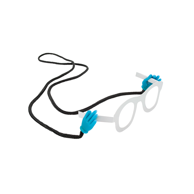 Glasses cord - Oh! Les mains!