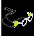 Brillenband - Oh! Les mains! Schwarz