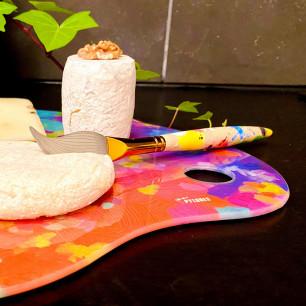 Coltello da formaggio - Davincheese