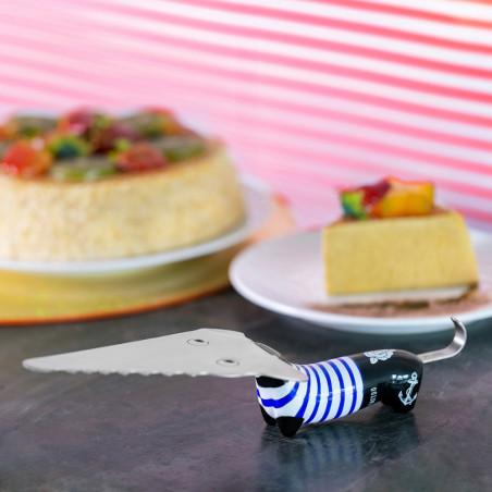 Pelle à tarte / gâteau - Filou Cerisier