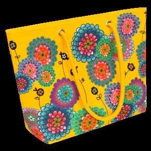 Einkaufstasche - My Daily Bag 2 - Dahlia