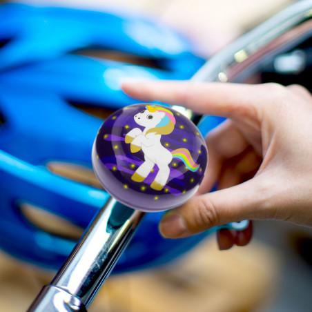 Sonnette de vélo - Atmosphère