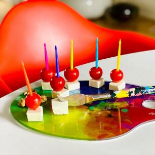 Stecchini per aperitivo - Happening Party