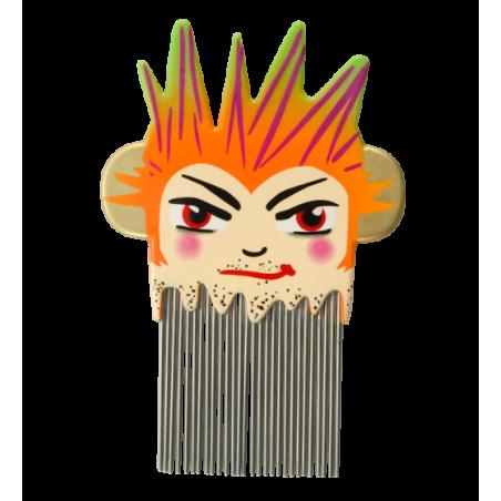 Hair lice comb - Paparazzite Boy