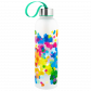 Trinkflasche 80 cl - Happyglou Large Coquelicots