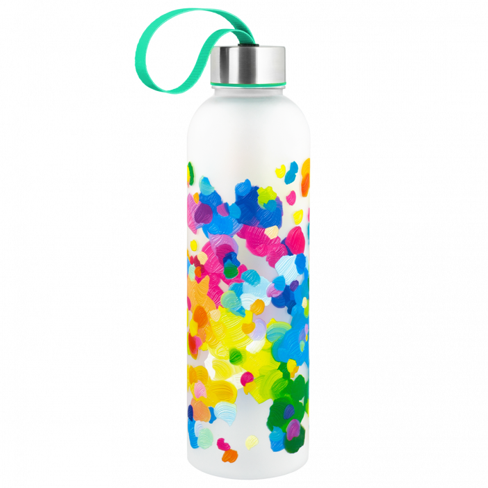 Trinkflasche - Happyglou Large