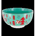 Small salad bowl - Matinal Soupe Cerisier